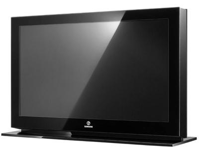 Armani/Samsung Premium LCD TV
