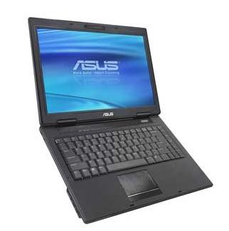 Asus X80H237L-SL Notebook
