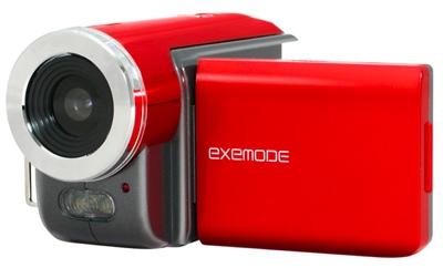 Exemode DV230 Budget Camcorder