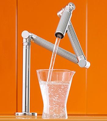 Kohler Karbon Stylish Kitchen Faucet