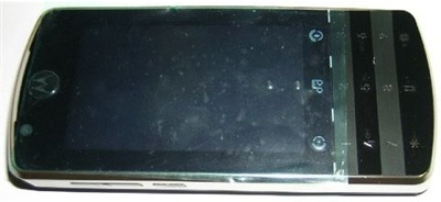 Motorola Texel E10 Music Phone
