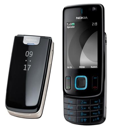 Nokia 6600 Phones