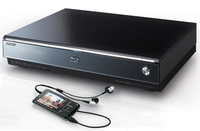 Sony BDZ-A70 Blu-ray DVR