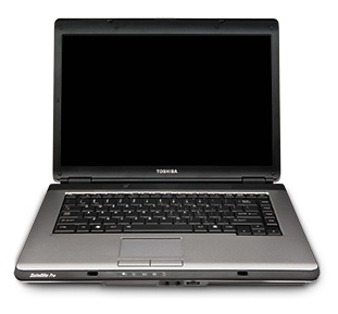 Toshiba Satellite Pro L300 and L300D Notebooks
