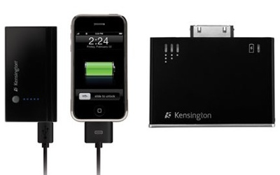Kensington Battery Pack and Charger for iPhone