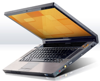 Lenovo IdeaPad Y510 and Y710 Laptops