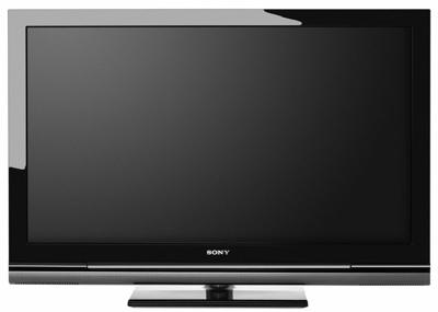 Sony BRAVIA V4000 series LCD HDTV