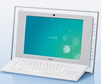 Sony Vaio VGC-LJ25L Laptop