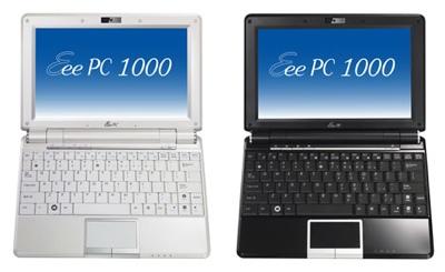 Asus EeePC 1000 Laptop