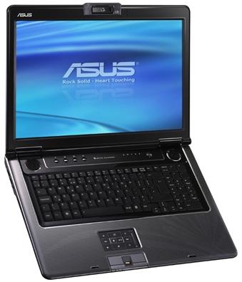 Asus M70Sa Notebook with 1TB Capacity