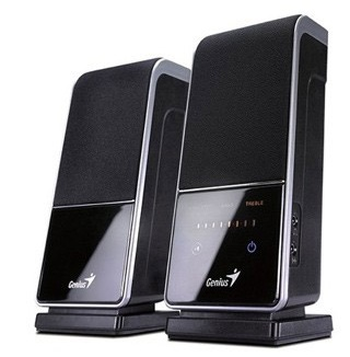 Genius SP-T1200 2.0 Touch Speaker System