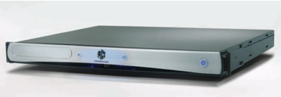 Kaleidescape 1080p Player and 1080p Mini Player