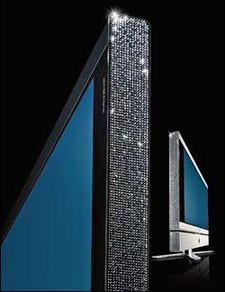 Loewe the Individual Crystal LCD TV