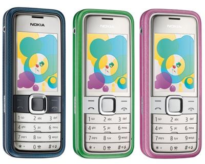 Nokia 7310 Supernova Mobile Phone