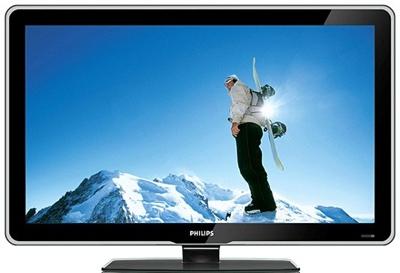 Philips FlatTV 5000, 7000 and Eco series HDTVs
