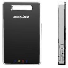 Qstarz BT-Q890 and BT-Q1300 Bluetooth GPS Receiver