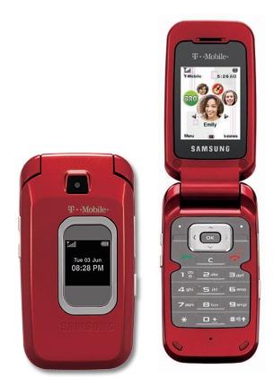 Samunsg T229 for T-Mobile