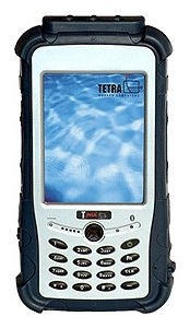 Tetra TPad Rugged Phone