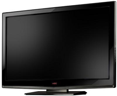 Vizio VP322 and VP422 plasma HDTVs