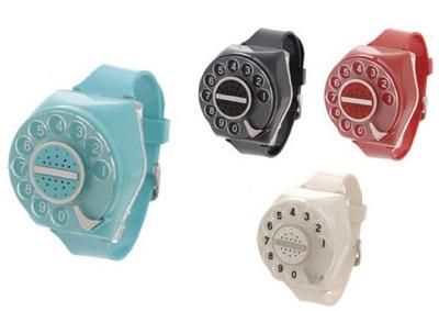 Zihotch Retro-phone-like Watch