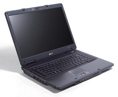 Acer TravelMate 5730 and 7730 Centrino 2 Business Laptops