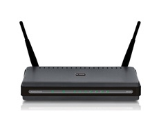 D-Link DIR-628 RangeBooster 5GHz 802.11n Router
