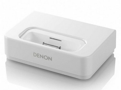 Denon ASD-11R iPod Dock