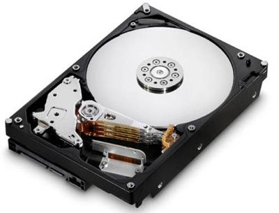 Hitachi CinemaStar 7K1000.B 1TB Hard drive