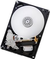Hitachi Deskstar 7K1000.B 1TB 7200RPM HDD