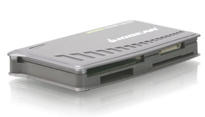 IOGear Universal Memory Banks GFR209 and GFR281
