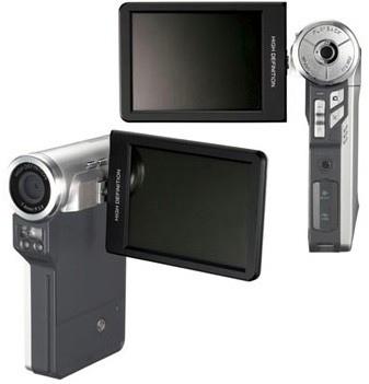 Lancerlink DDV-1080HD budget HD camcorder