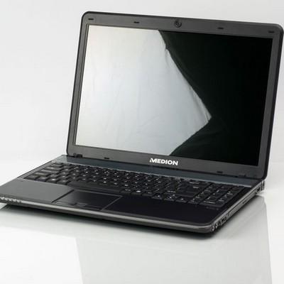 Medion Akoya S5610 Centrino 2 Laptop