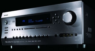 Onkyo Integra DHC-9.9 A/V Amplifier