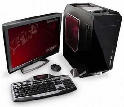 Packard Bell ipower X2.0 Gaming Desktop