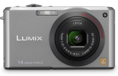 Panasonic Lumix DMC-FX150 Digital Camera