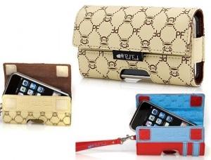 Paul Frank iPhone Folio Cases