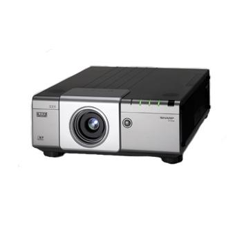 Sharp XG-P560W 3-Chip DLP Projector