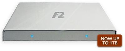 Sonnet Fusion F2 Portable RAID