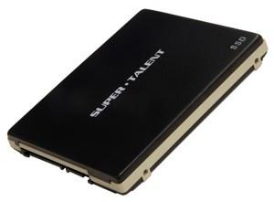 Super Talent MasterDrive DX, KX and MX SSDs