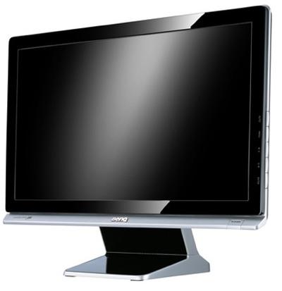 BenQ E900HD and G900HD 16:9 LCD Monitors
