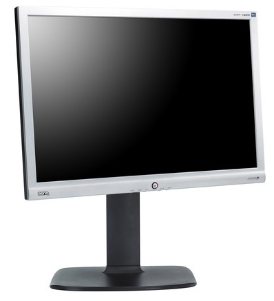 BenQ G2200WT and G2400WT LCD Monitors