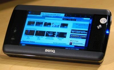 BenQ S6 UMPC