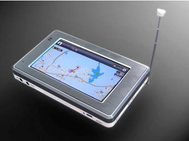 Boke A100 DMB-TH Mobile TV