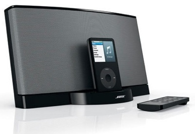 Bose SoundDock Series II for iPod/iPhone