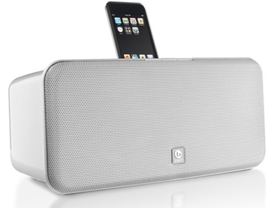 Boston Acoustics Horizon i-DS2 iPod Speaker System