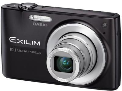 Casio Exilim Zoom EX-Z300 Digital camera