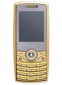 CECT VEVA S60 Luxury Phone