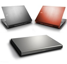 Dell Precision M6400, M4400 and M2400 Mobile Workstations