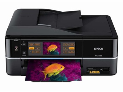 Epson Artisan 700 and 800 All-in-Ones