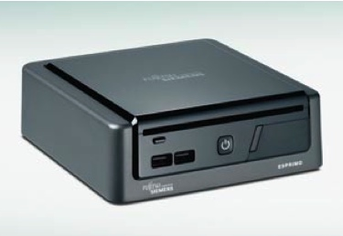 Fujitsu-Siemens ESPRIMO Q5020 and Q5203 Mini PCs